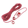 MSR Reflective Cord Kit Red